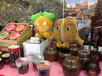 【発酵ソムリエ】韓国に発酵食品を求めて、その2の画像