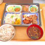 発酵食品のお弁当・・・さすがロケ弁グランプリ!