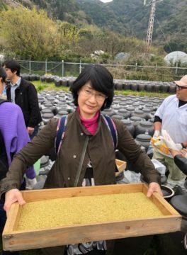 かもしキッチン桜坂、黒酢、糀、発酵ソムリエ