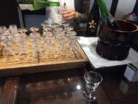 #発酵ソムリエ #静岡酵母 #協会酵母 #ワインとコラボ #磨き