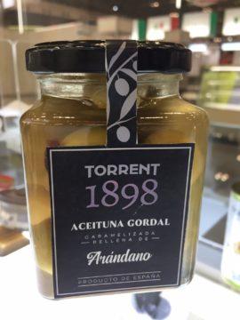 #発酵ソムリエ #スペイン #テーブルオリーブ #乳酸発酵 #健康食品