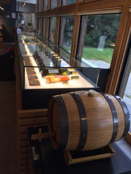 #ワイナリー #原産地呼称 #発酵ソムリエ #赤ワイン #いわきの発酵
