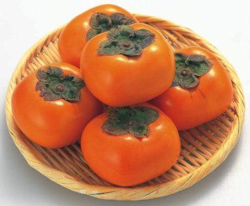スーパーフルーツ・・・その名は柿!の画像