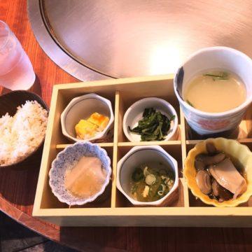 ベジタリアンへ。インバウンドの食傾向の画像